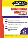 Scheid, Francis J.: Schaum's Outline of Theory and Problems of Numerical Analysis