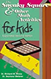 Sharp, Richard M.: The Sneaky Square &amp; Other Math Activities for Kids