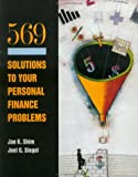 Shim, Jae K.: 569 Solutions to Your Personal Financial Problems
