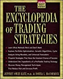 Katz, Jeffrey Owen: The Encyclopedia of Trading Strategies