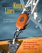 Nautical Knots and Lines Illustrated: The…