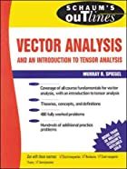 Theory and Problems of Vector Analysis and…