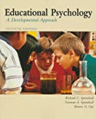Educational Psychology: A Developmental…