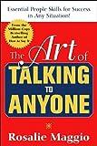 Maggio, Rosalie: Art of Talking to Anyone