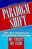 Tapscott, Don: Paradigm Shift