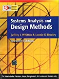 Whitten: Seventh Edition (India Edition) Systems Analysis & Design Methods