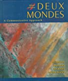 Barnes, Betsy K.: Deux Mondes: A Communicative Approach