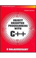 Object-oriented Programming with C++ by E.…