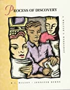 Process of Discovery by R. J. Willey