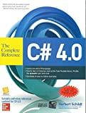 Schildt, Herbert: C# 4.0 The Complete Reference