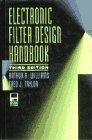 Electronic Filter Design Handbook/Book and…