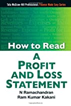 How to Read A Profit And Loss Statement by…