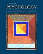 Psychology by Camille B. Wortman