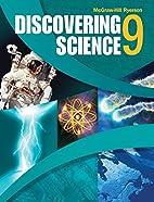 Discovering Science 9 by Jonathan Bocknek