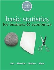 Basic Statistics for Business and Economics…