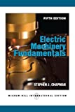 Chapman: Electric Machinery Fundamentals