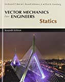 Beer, Ferdinand P.: Vector Mechanics for Engineers with Olc: Statics