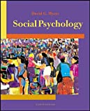 Myers, David: Social Psychology with Socialsense CD-Rom and Powerweb