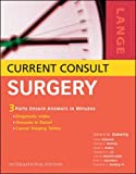 Doherty: Current Consult In Surgery