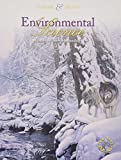 Enger, Eldon D.: Environmental Science: With Online Learning Center Password Card