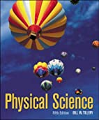 Physical Science: With CD-ROM, Powerweb:…