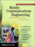 Lee: Mobile Communications Engineering: Theory and Applications