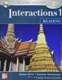 KIRN, ELAINE: Interactions One Read Student Bk With CD