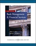 Rose, Peter S.: Bank Management & Financial Services with S&P Bind-in Card