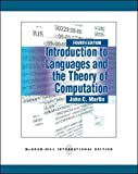 Martin: Introduction to Languages and the Theory of Computation