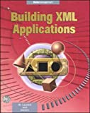 St. Laurent, Simon: Building XML Applications