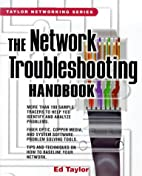 The Network Troubleshooting Handbook by Ed…