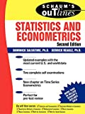 Salvatore, Dominick: Schaum's Outline of Theory and Problems of Statistics and Econometrics