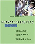 PHARMACOKINETICS PRINCIPLES & APPICATIONS by…