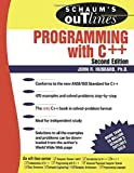 Hubbard, John R.: Schaum's Outline of Theory and Problems of Programming With C++