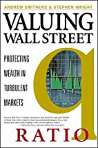 Valuing Wall Street: Protecting Wealth in…