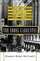 The Nobel Laureates: How the World's…