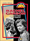 Glimm, Adele: Rachel Carson: Protecting Our Earth