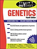 Stansfield, William D.: Schaum's Outline of Theory and Problems of Genetics