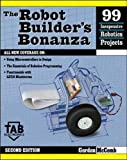 McComb, Gordon: Robot Builder&#39;s Bonanza
