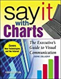 Zelazny, Gene: Say It With Charts: The Executive&#39;s Guide to Visual Communication