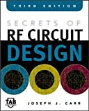 Carr, Joseph J.: Secrets of Rf Circuit Design
