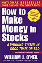 How To Make Money In Stocks: A Winning…