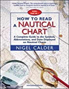 How to Read a Nautical Chart : A Complete…