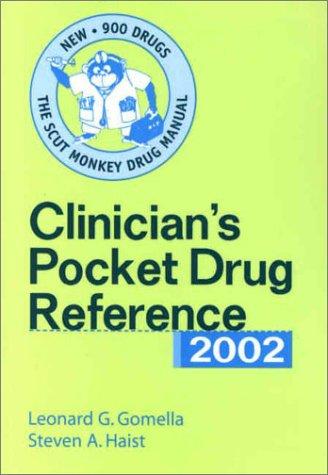 clinicians-pocket-drug-reference-2002