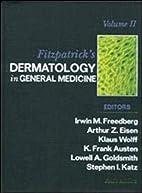 Fitzpatrick's Dermatology in General…