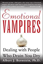 Emotional Vampires: Dealing With People Who…