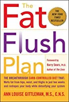 The Fat Flush Plan by Ann Louise Gittleman