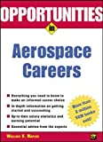 Maples, Wallace R.: Opportunities in Aerospace Careers