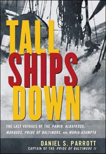 tall ships down