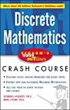 Lipschutz,Seymour: Schaum's Easy Outline of Discrete Mathematics